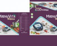 MadhuVita 90 Plus