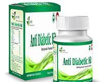 Anti Diabetic Kit